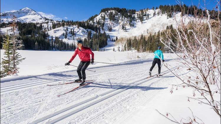 Nordic & Snowshoeing at Solitude | Solitude Mountain Resort