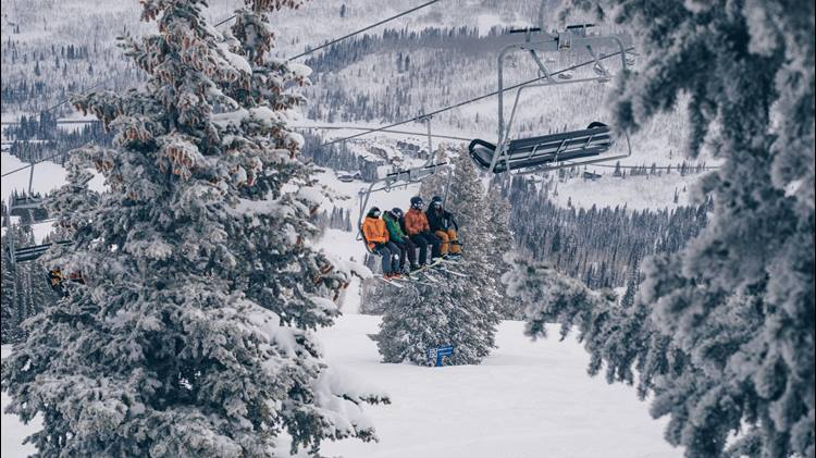 Christmas Village Ski Lift For Sale.Solitude Lift Tickets Solitude Mountain Resort
